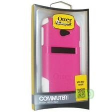 OtterBox Commuter Case for HTC EVO 4G LTE Hot Pink/White