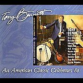 Tony Bennett -Playin' with My Friends BRAND NEW CD