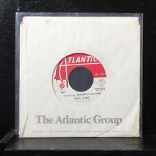 "Allan Clarke - (I Will Be Your) Shadow In The Street 7"" VG+ Promo Vinyl 45 3459"