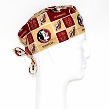 Florida State Seminoles Theme Scrub Hat