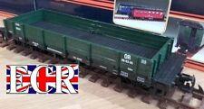 Articoli di modellismo ferroviario scala G in verde