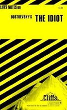 The Idiot (Cliffs Notes)-ExLibrary