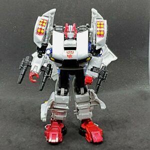 Transformers Generations Crosscut Deluxe Class Action Figure Autobot Hasbro 2014