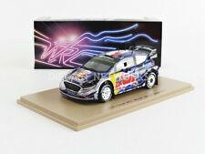 SPARK 1/43 - FORD FIESTA WRC - WINNER PORTUGAL 2017 - S5166