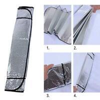 Auto Windschutzscheibe Sonnenschutz Reflektierende Sonnenschutz Cover für A L0Z1