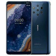 Nokia 9 PureView TA-1087 - 128GB - Midnight Blue (Unlocked) (Dual SIM)
