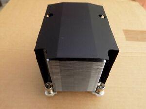 1TD00 Dell Precision T5600 T5610 T7600 2.CPU Heatsink Fan 01TD00 CLEANED/TESTED