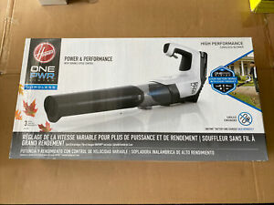 Hoover ONEPWR Cordless High Performance Blower - Tool Only - No Battery BH57200