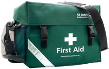 More details for st john ambulance first response first aid kit