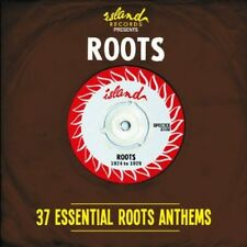 Island Presents Roots (2014, CD NUOVO)
