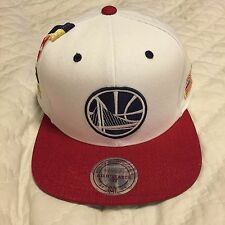 2015 Final Champion Golden State Warriors 4th of July Limited Hat Cap VERY RARE