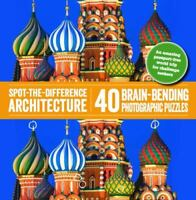 Spot-the-Difference Architecture: 40 Brain-