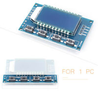 Adjustable PWM Pulse Frequency Duty Cycle Square Wave Signal Generator Module dt