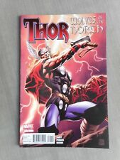 THOR WOLVES OF THE NORTH ONE SHOT VO NEUF NEAR MINT / MINT