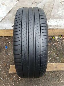 225 45 18 Michelin Primacy 3 ZP ☆ Runflat