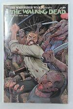 Image Comics Walking Dead #160 The Whisperer War Part 4 of 6 Comic Book