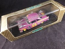 Vitesse Nascar L056 Ltd Ed Ford Fairlane Purple Hog Car Very Collectible Boxed
