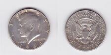 1/2 Dollar Silbermünze USA 1964 John F.Kennedy (124561)