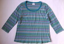 Women's MOTHERHOOD MATERNITY Top Shirt size medium M