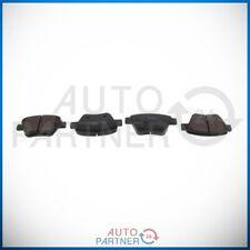 Plaquettes de freins phrase arrière pour VW Touran 1 T Golf VI Caddy III avec système de freinage Bosch