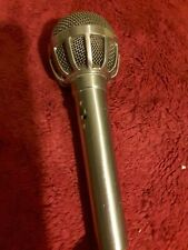 Vintage 1950's Calrad Microphone