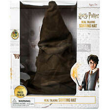New Harry Potter Real Talking Sorting Hat Item No: 13081