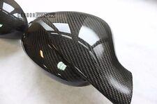Carbon fiber mirror housing for Porsche 997.1 and 987.1 Turbo Cayman Carerra GT3