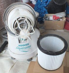 Staubsauger Faltenfilter falten Filter für HOOVER Aquamaster 3000 ECOTRONIC NEU