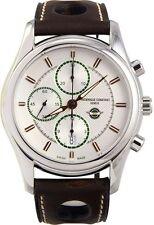 Frederique Constant Healey Automatic Analog Swiss Quartz Men's Watch FC392HVG6B6