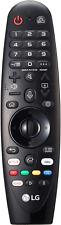 LG AN-MR19BA Magic-Remote  Fernbedienung - LG Smart TV & OLED TV - NEU OVP