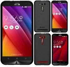Amzer Silicone/Gel/Rubber Cases & Covers for ASUS ZenFone 2