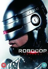 Robocop Trilogy - 3 Disc DVD Collection - Paul Verhoeven / Irvin Kershner