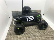 Brookstone Rover Revolution Remote Control Spy Car org .price $149.99