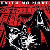 FAITH NO MORE - King for a day fool for a lifetime - CD Album