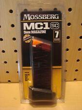 Mossberg MC1 SC Magazine 9mm Extended 7 Round 95416 NEW