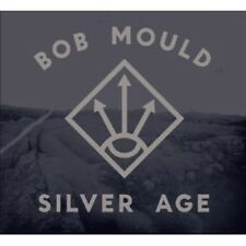 BOB MOULD - SILVER AGE  CD  ROCK & POP  NEW+