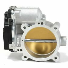 For 2013-2019 Charger Challenger Jeep 5.7L 6.4L BBK 90mm Throttle Body Hemi 1843