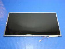 "HP G60-642NR 15.6"" Genuine Laptop Glossy LCD Screen Display LTN156AT01 H01 Grd A"