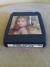 Barbra Streisand's - Greatest Hits