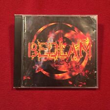 Bedlam PC Video Game CD 1996
