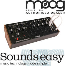 MOOG MOD-DFAM-01 DFAM Analogue Modular Synthesiser