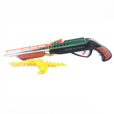 Combat Double Tube Shotgun Toys Bullet Rifles Water Bullets Gun for Kids