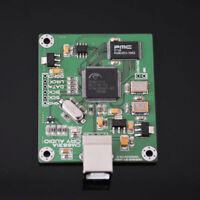 CM6631A Digital Interface Module DAC Board USB to IIS SPDIF Output 24Bit 192K