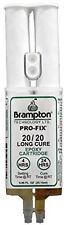 Brampton Epoxy Glue PRO-FIX 20/20 Long Cure Tough Bond - Golf Club Repair .85 oz