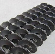 coclea spirale auger pellet nocciolino sansa mais stufa caldaia motoriduttore 2m