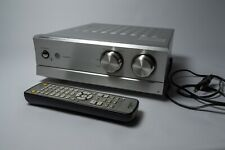 Onkyo Amplifier A-933 Vollverstärker Silber