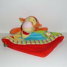 Doudou Tigre Disney - Collection Circus - Tigrou
