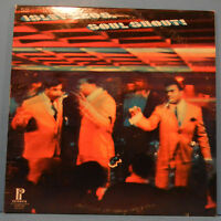 THE ISLEY BROTHERS SOUL SHOUT VINYL LP '73 ORIGINAL GREAT CONDITION! VG++/VG+!!A