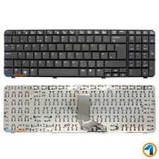 COMPAQ CQ61 HP G61 UK NEW KEYBOARD P/N 517865-031 BLACK