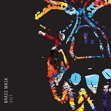 CD de musique live brass pour jazz
